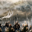 "The Hobbit ""The Battle of the Five Armies"""